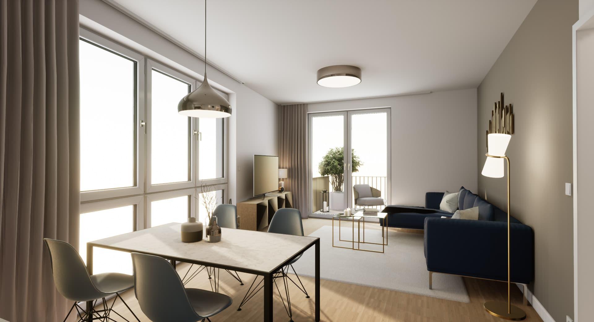 Immobilienvermarktung - Immoteam Hamburg & Berlin