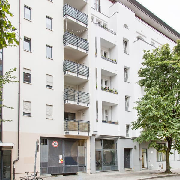 Eugen-Schoenhaar-Straße Berlin