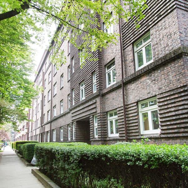 Glindweg Hamburg