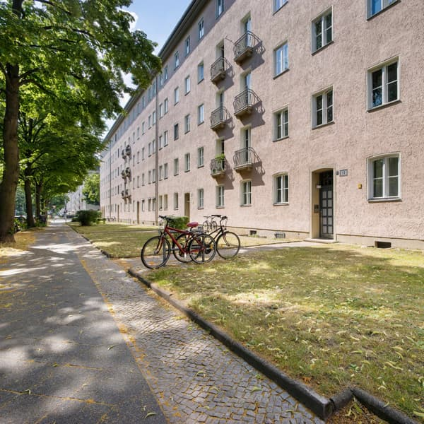 Grazer Platz Berlin